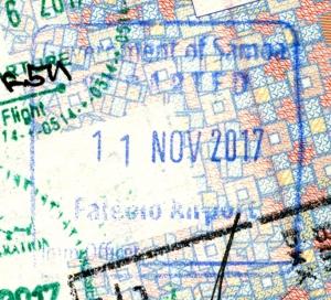 171111-1 WSA Faleolo Airport