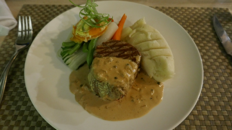 VUT Luganville Santo Fillet Steak
